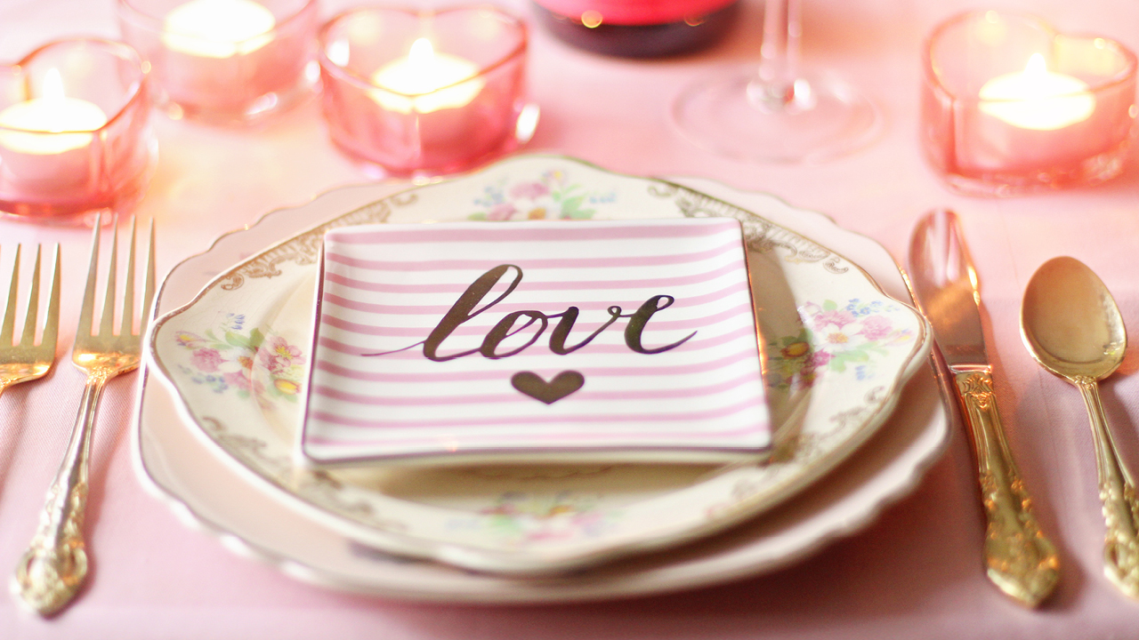 Gedeck Love