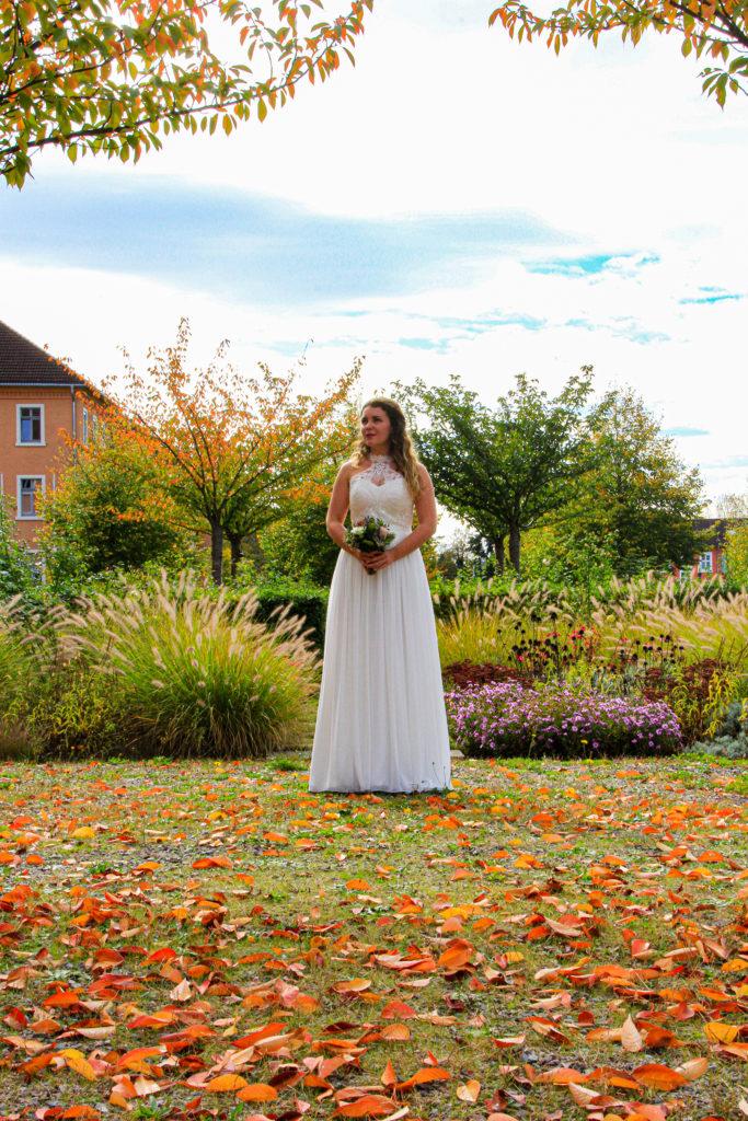 Brautmoden Unikat