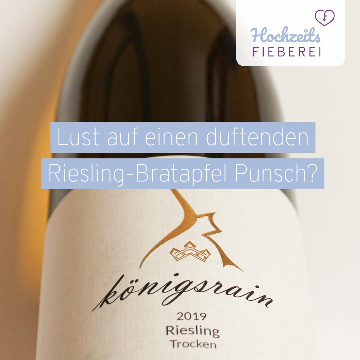 Königsrain Weinempfehlung
